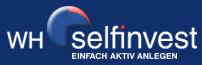veranstaltet von WH Selfinvest